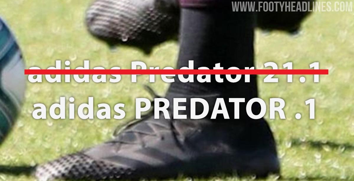 Predator 2021