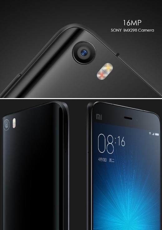 Comprar Xiaomi Mi5 en España con Garantia