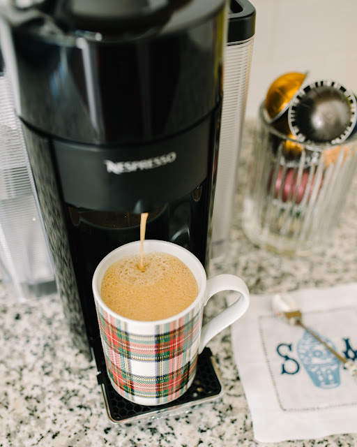 Registry Must-Have: Nespresso Machine