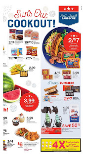 Fry's Weekly Ad July 4 - 10, 2018