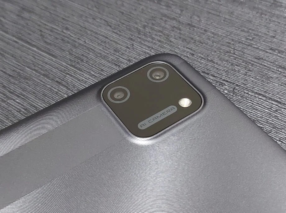 Realme C11 13MP Dual-Rear Camera