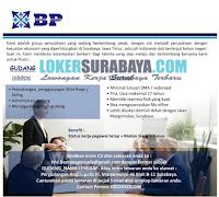 Open Recruitment at CV. Bentang Persada Group (Rantech) Surabaya Terbaru November 2019