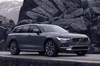 2021 Volvo V90 Reviews, Specs, Price