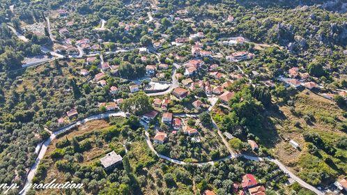 Κρυοπηγή Πρέβεζας - Το μαρτυρικό χωριό του Ζαλόγγου[βίντεο]