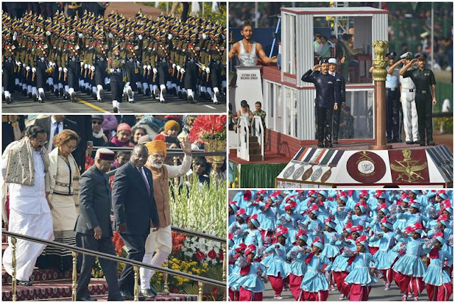 26 January 2019 - Daily Current Affairs