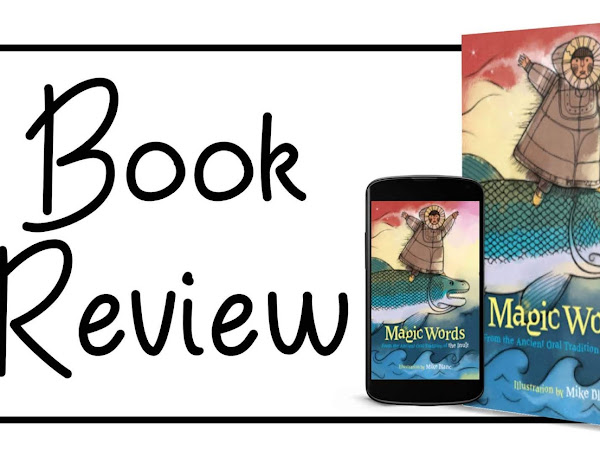 Magic Words: Book Review