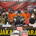 Polisi Ringkus Pelaku Pencurian Rumah Kosong Di Jakarta Barat, Polisi; Unik, Pelaku Berusia Diatas 50 Tahun dan Residivis