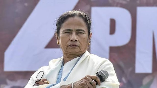 West Bengal Interium Budget 2021: CM of West Bengal Smt Mamta Banerjee Present Budget in West Bengal Assembly