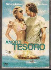 pelicula Amor y Tesoro (Fool's Gold) (2008)