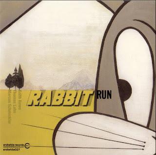 Keith Rowe / Thomas Lehn / Marcus Schmickler, Rabbit Run