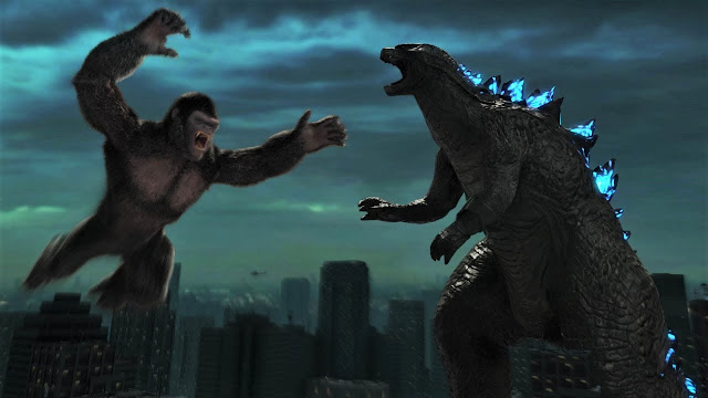 Warner Bros Pictures is all set to release the much-awaited Godzilla versus Kong to release in India on March 24, 3 days before the first release date