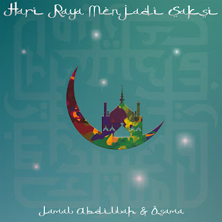 Jamal Abdillah & Osama - Hari Raya Menjadi Saksi MP3