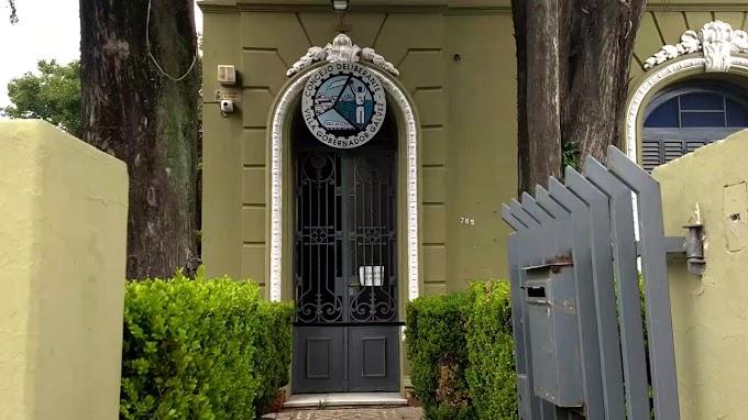 El Concejo Deliberante de VGG entró en receso hasta el 31 de enero