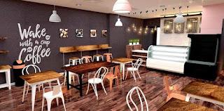 Tips Memulai Usaha Cafe Untuk Pemula