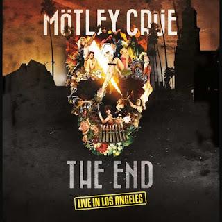 """Το βίντεο των Mötley Crüe για το """"Girls, Girls, Girls"""" από το """"The End, Live In Los Angeles"""""""
