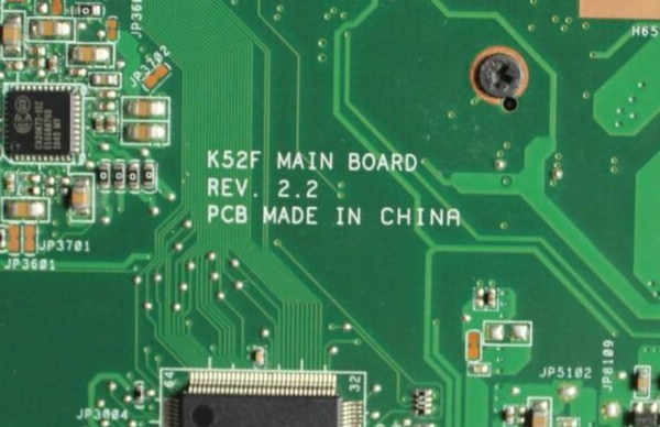 ASUS K52F REV 2.2 Laptop Bios