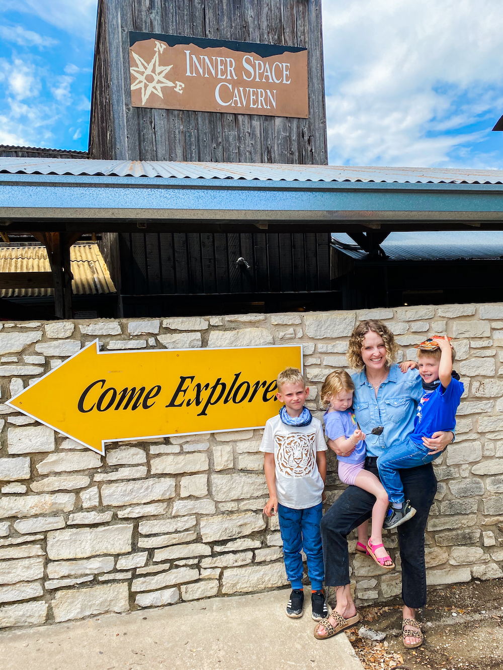 Top 5 Outdoor Activities in Georgetown, TX