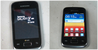 Flash Samsung Galaxy Young Duos GT-S6102
