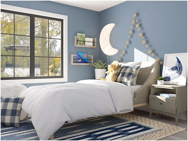 Do's & Don'ts Of A Kid's Bedroom