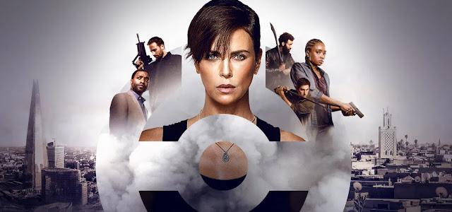 'The Old Guard' atinge marca impressionante na Netflix