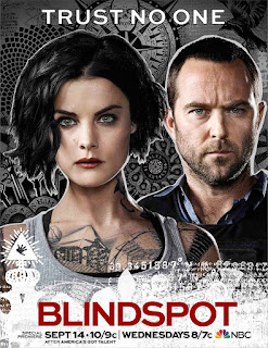 Review - Blindspot: 2ª Temporada