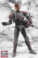 Star Wars Black Series Hunter 13