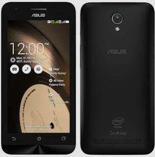 Cara Flash Asus Zenfone C Z007 (ZC451CG) Lengkap