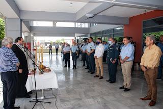 «Εορτασμός Προστάτη της Διεθνούς Ένωσης Αστυνομικών ΄΄Αποστόλου Παύλου΄΄.»