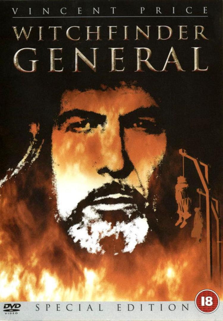 General Cadi Avcisi - Witchfinder General Altyazili (1968