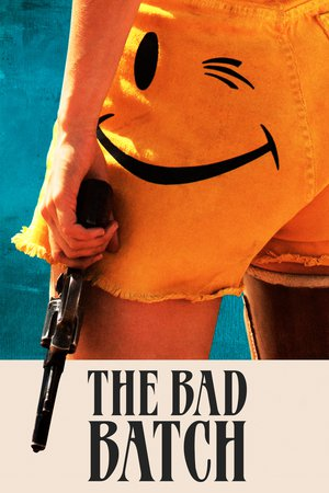 Poster The Bad Batch 2016