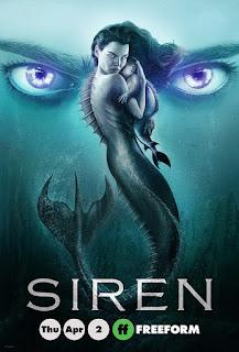 Siren Temporada 3 capitulo capitulo 10