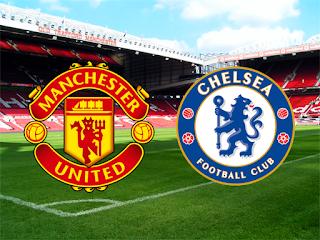 مشاهدة مباراة مانشستر يونايتد وتشيلسي Manchester United vs Chelsea في الدوري الانجليزي الممتاز