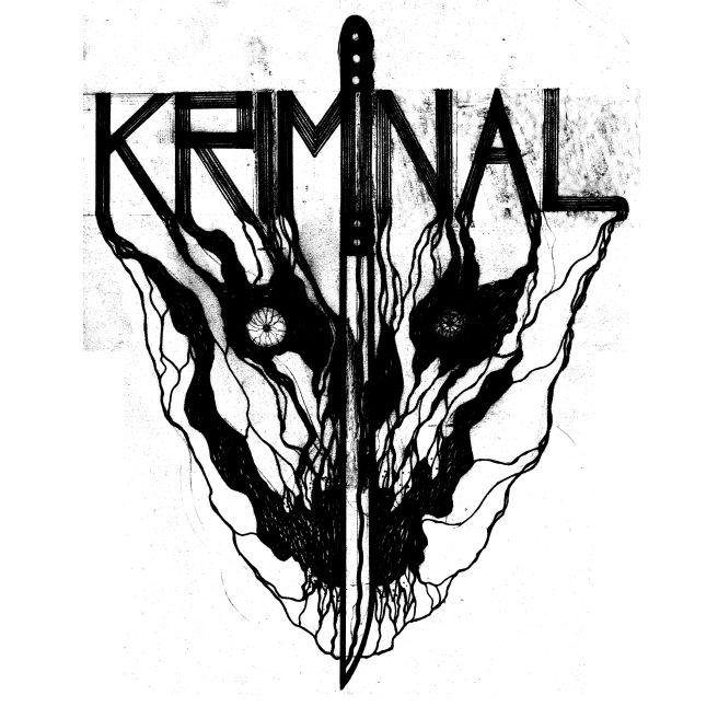 Hardcore Punk Kriminal Demo 2016