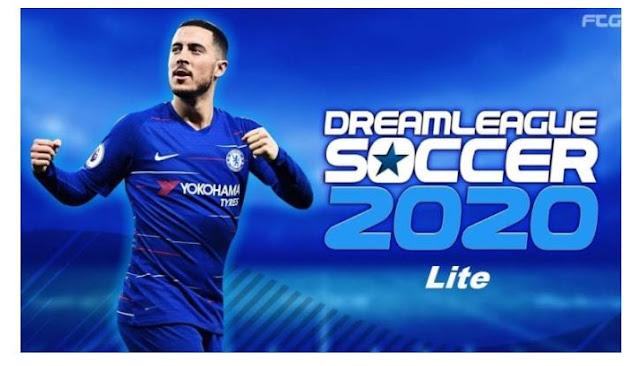 Dream League Soccer 2020 Lite APK + OBB Latest Download Link