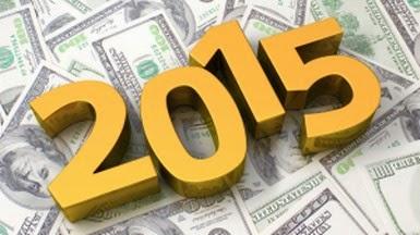Las mejores ideas de inversión para el 2015