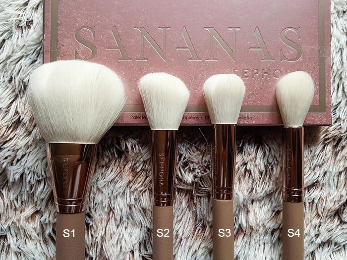 Sananas Sephora Maquillage Blog Nimoise Nimes 9
