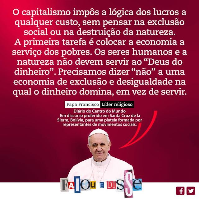 Resultado de imagem para espiritualismo x capitalismo