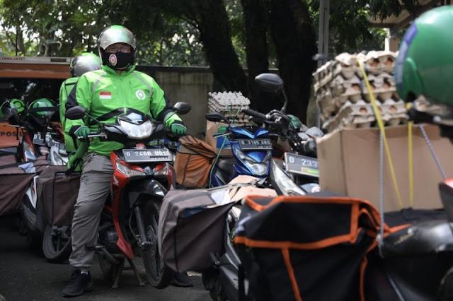 Jabar Laporkan Telah Distribusikan 131.588 Paket Bansos Tahap Dua