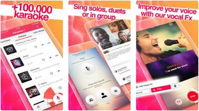 Aplikasi Karaoke iPhone - 2