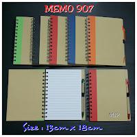 MEMO 907
