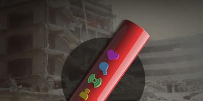 Rescate tecnológico amuleto topo