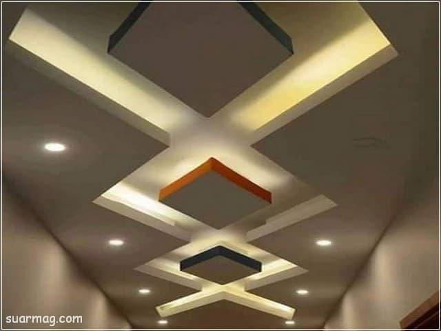 جبس بورد طرقه 12 | Corridor Gypsum Designs 12