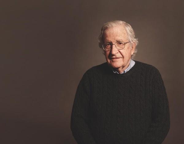 La responsabilidad de los intelectuales   por Noam Chomsky