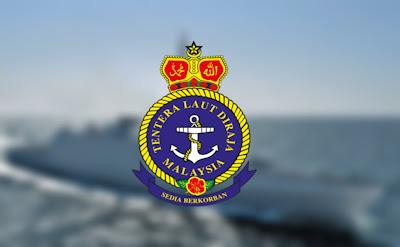 Pengambilan TLDM 2020 Online (Navy)