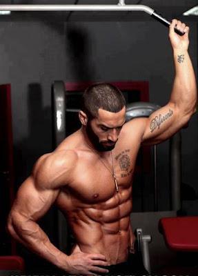 Άσκηση θερμίδες δίαιτα