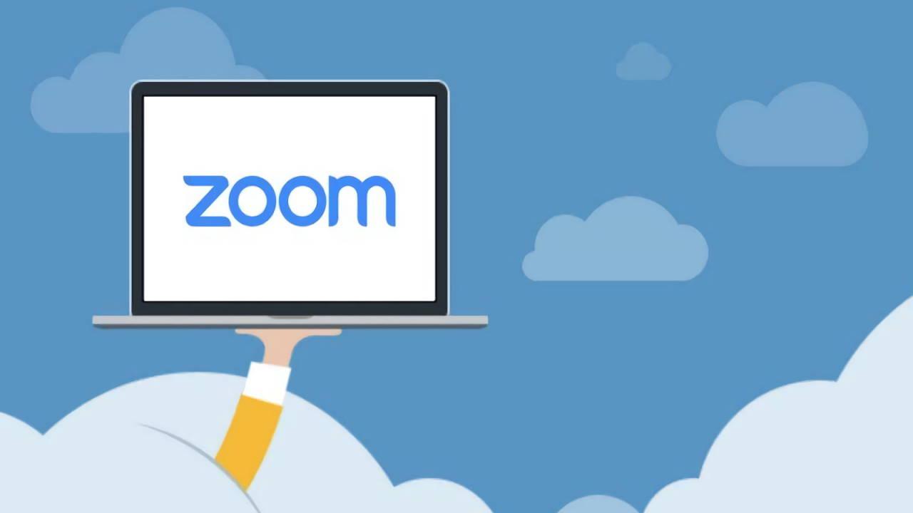 Cara Mudah Mute Semua Peserta di Zoom