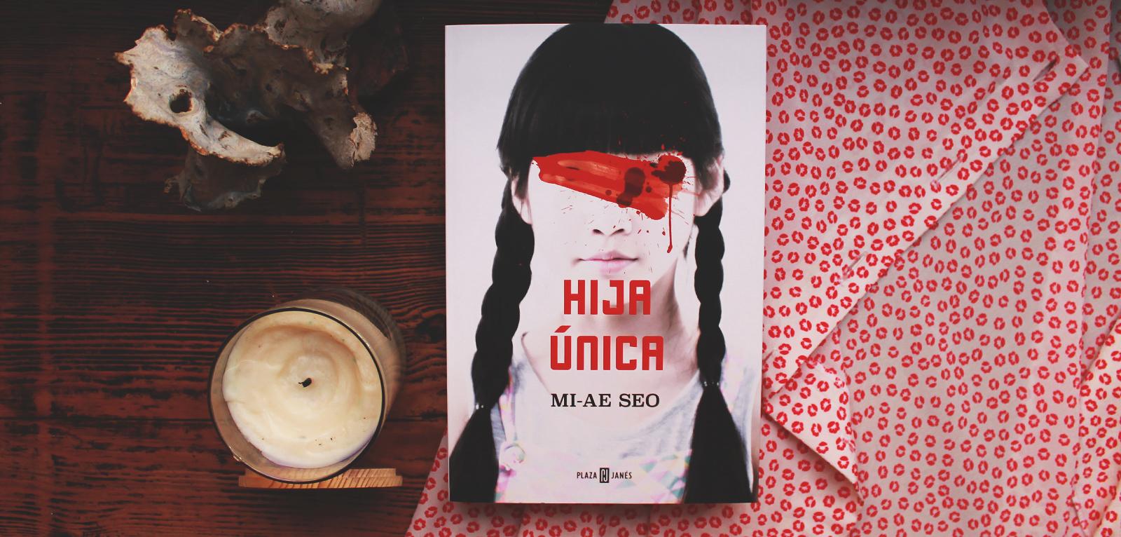 Hija Única · Mi-Ae Seo