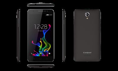 smartphone Coolpad Modena