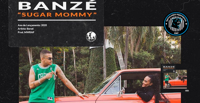 Sugar Mommy | Banzé lança single que antecede seu primeiro EP