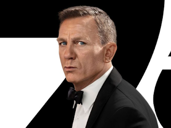 James Bond - No Time To Die - Daniel Graig